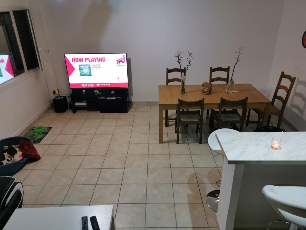 De particulier à particulier, appartement, de 62m² à Saint-Chamond