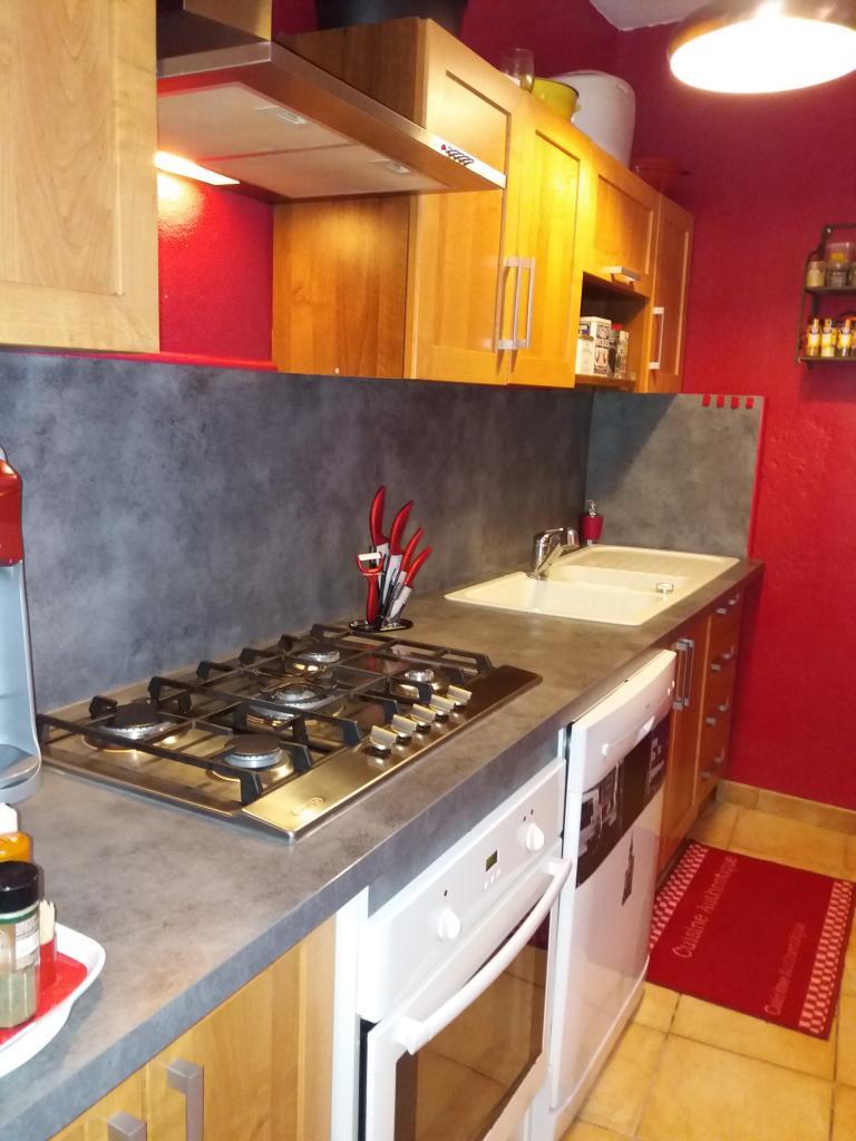 Location de particulier à particulier, appartement, de 58m² à Cabrières