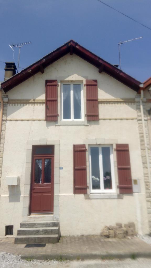 Location particulier à particulier, maison à Labastide-Villefranche, 89m²