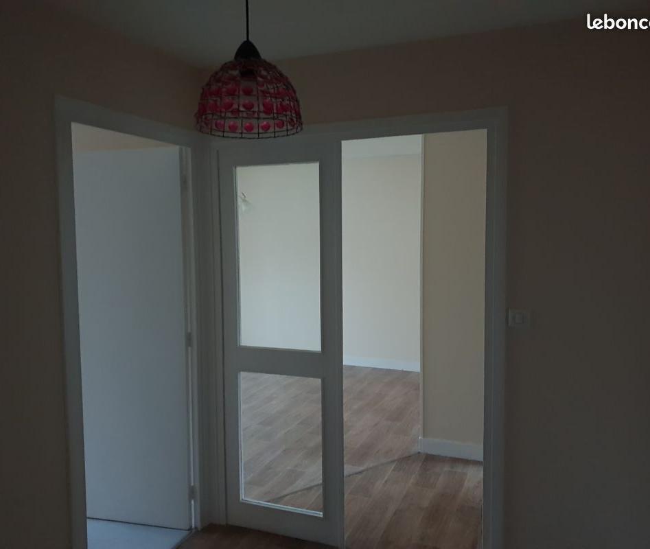 De particulier à particulier, appartement, de 68m² à Vichy