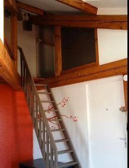 De particulier à particulier Béziers, appartement studio, 30m²