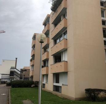 4 chambres disponibles en colocation sur Roissy en Brie