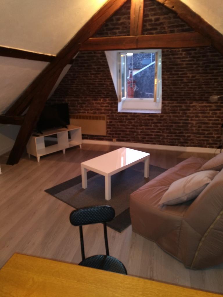 De particulier à particulier, appartement, de 29m² à Bourges