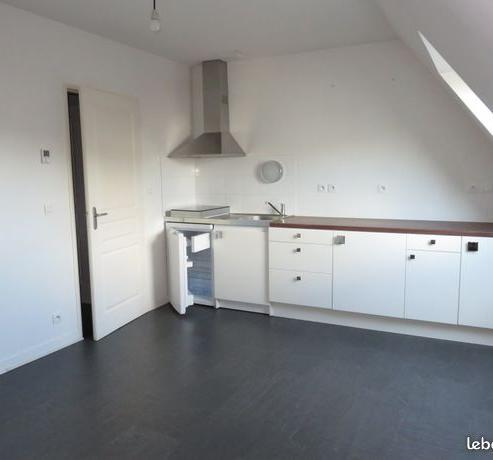 Appartement particulier, appartement, de 36m² à Mouilleron-le-Captif