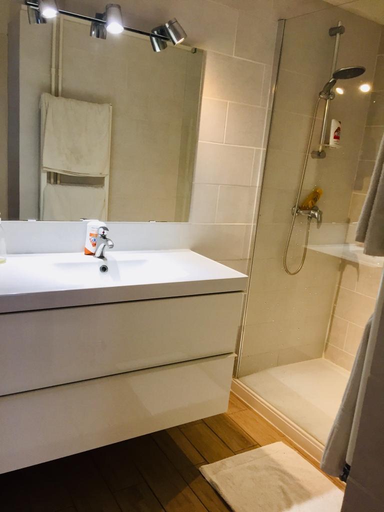 De particulier à particulier Cannes, appartement appartement de 41m²