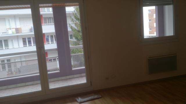 Location appartement T3 Strasbourg - Photo 4