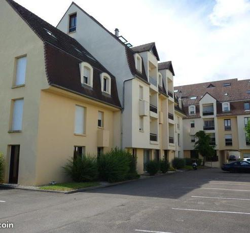 Location appartement T2 Auxerre - Photo 1