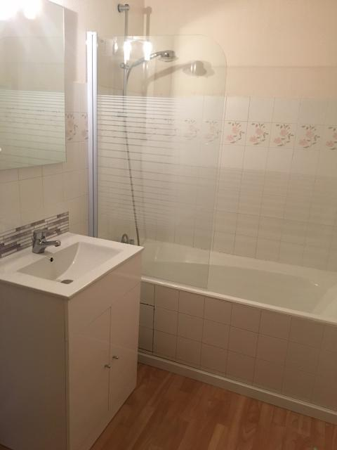 Location appartement T2 Auxerre - Photo 3