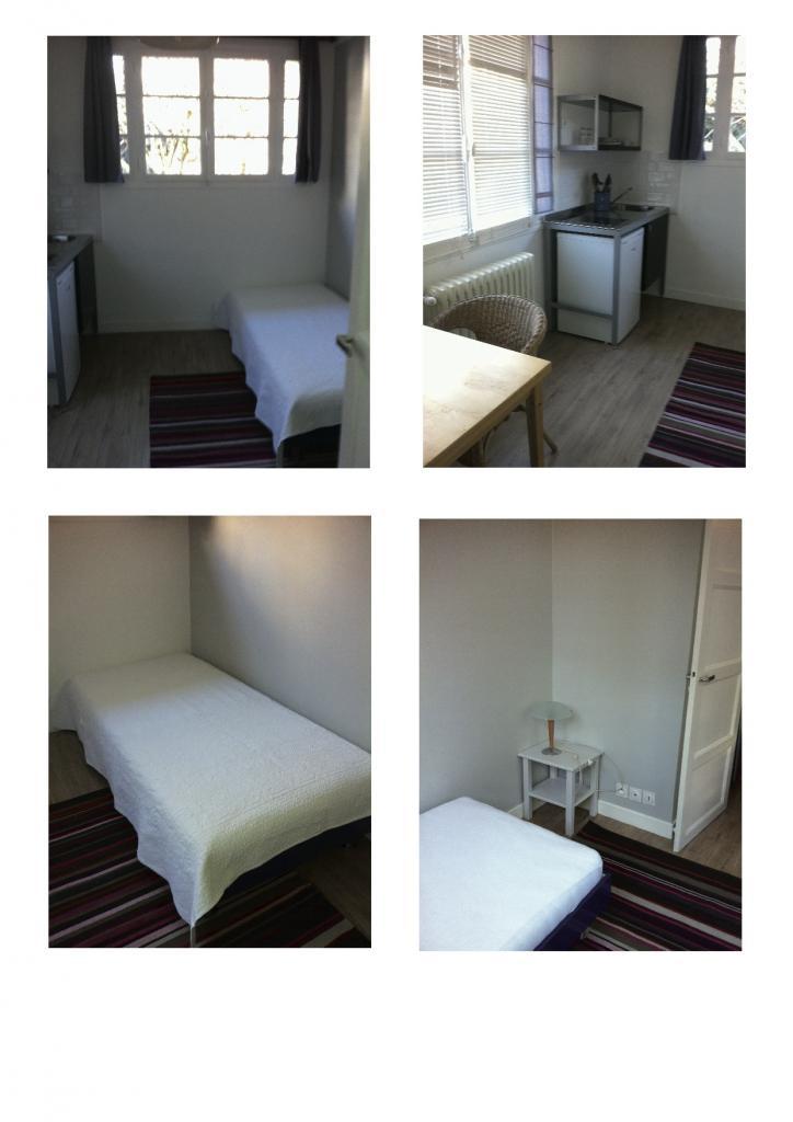 Location de particulier à particulier à Ville-d'Avray, appartement studio de 15m²