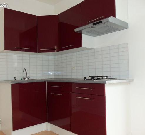 Location appartement par particulier, appartement, de 36m² à La Londe