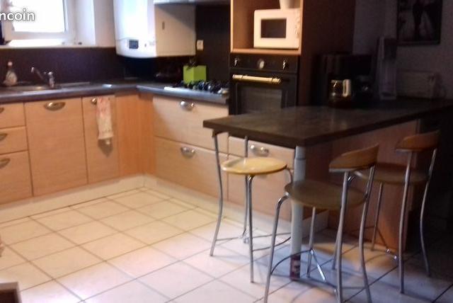 De particulier à particulier, appartement, de 55m² à Mulhouse