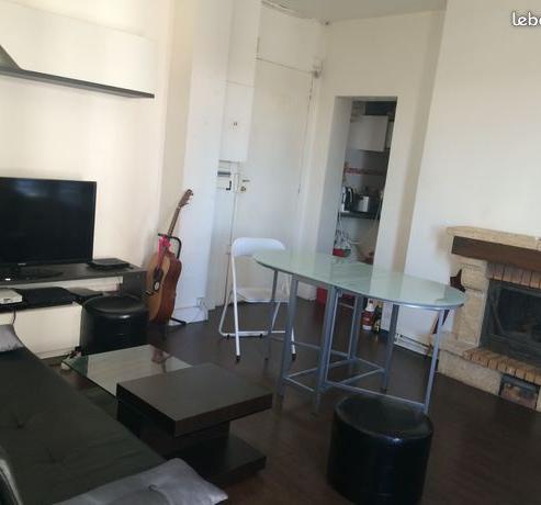 Location particulier, appartement, de 40m² à Ivry-sur-Seine
