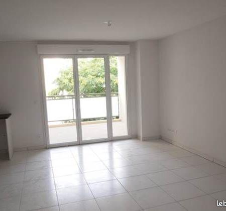 Location appartement entre particulier Marseille 05, appartement de 46m²