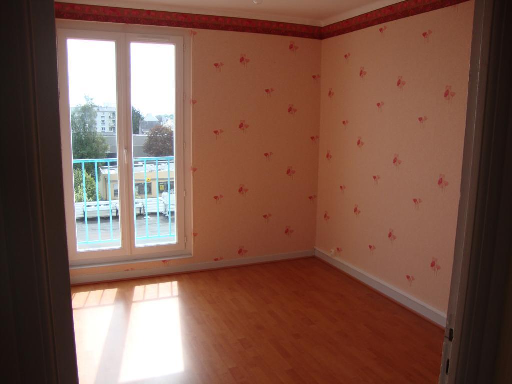 De particulier à particulier Saint-Brieuc, appartement appartement, 54m²