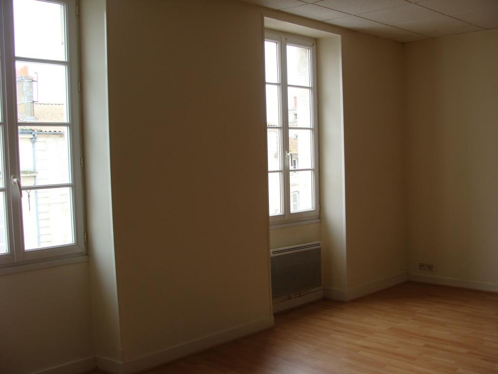 Location particulier à particulier, appartement à Rochefort, 63m²