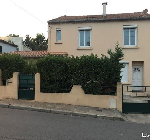 Location particulier Carcassonne, maison, de 140m²