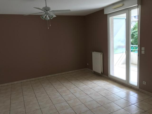 Location appartement T2 Echirolles - Photo 3
