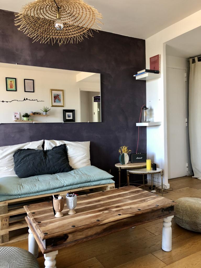 Location de particulier à particulier à Marseille 06, appartement appartement de 52m²