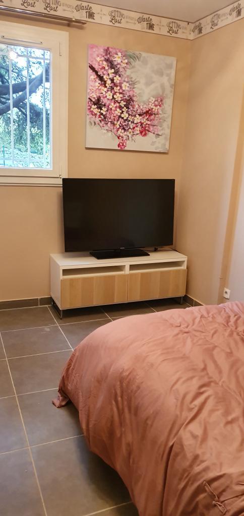 Location particulier à particulier, chambre à Marseille 11, 10m²