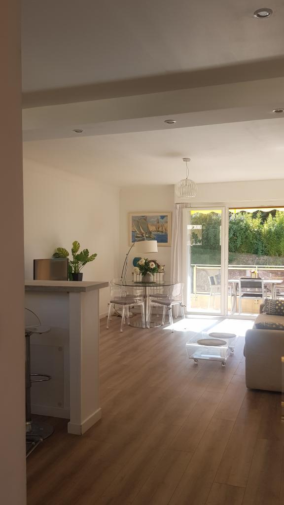 Particulier location, appartement, de 53m² à Cannes