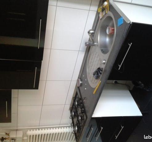 De particulier à particulier, appartement à Mulhouse, 61m²