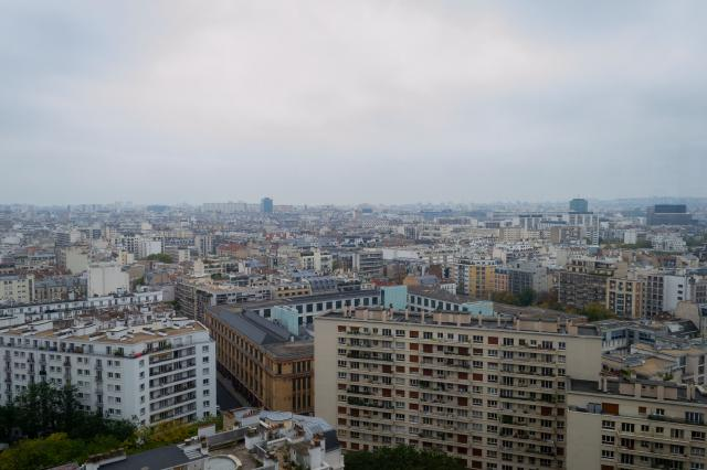 Location appartement T3 Paris 15 - Photo 4