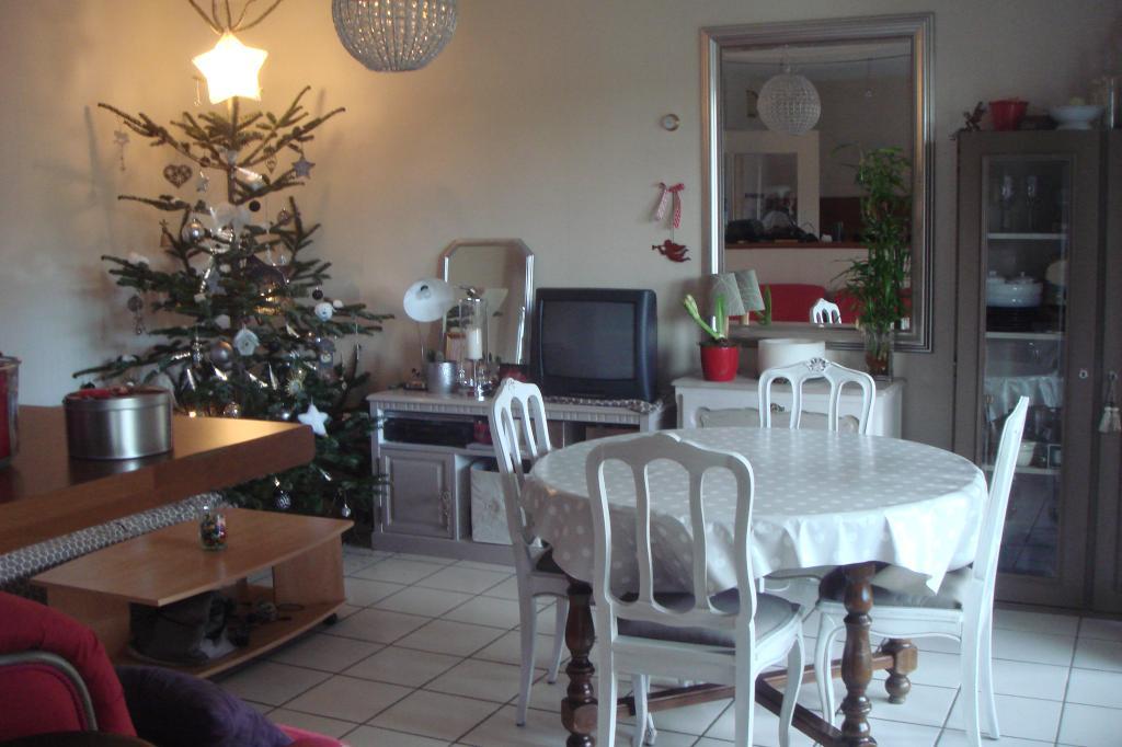 Location particulier à particulier, appartement à Lyon 04, 69m²