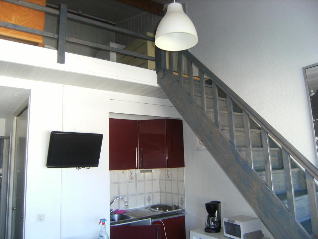 Particulier location, studio, de 17m² à Balaruc-le-Vieux