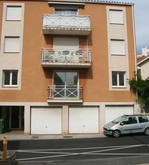 De particulier à particulier Béziers, appartement appartement de 65m²