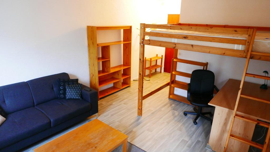 Location de particulier à particulier à Clairoix, appartement studio de 31m²