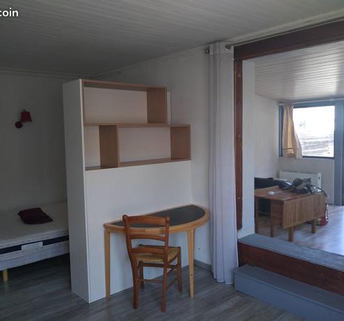 Particulier location Annecy, appartement, de 43m²