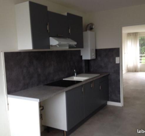 Particulier location, appartement, de 72m² à Saint-Herblain