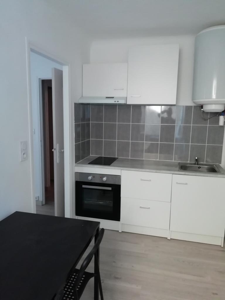De particulier à particulier Vénéjan, appartement appartement, 25m²