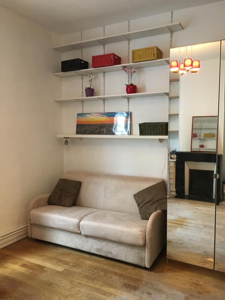 Entre particulier , appartement, de 37m² à Paris 14
