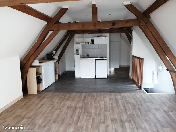 Location particulier Remaucourt, appartement, de 72m²