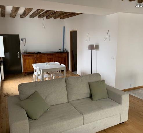 Entre particulier à Montmorency, appartement, de 60m² à Montmorency