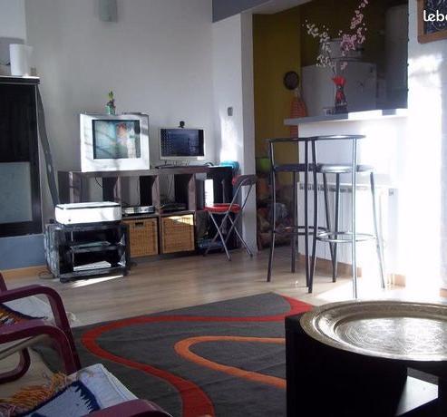 Location particulier, appartement, de 56m² à Balaruc-le-Vieux