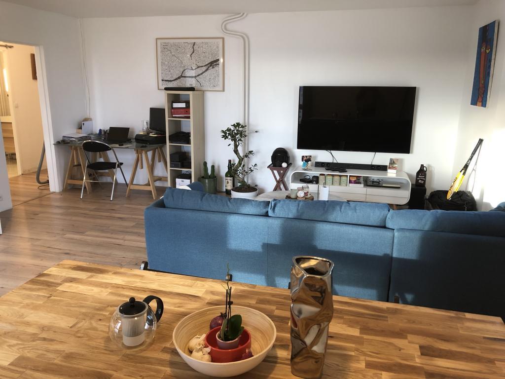 Location particulier à particulier, appartement à Nantes, 56m²