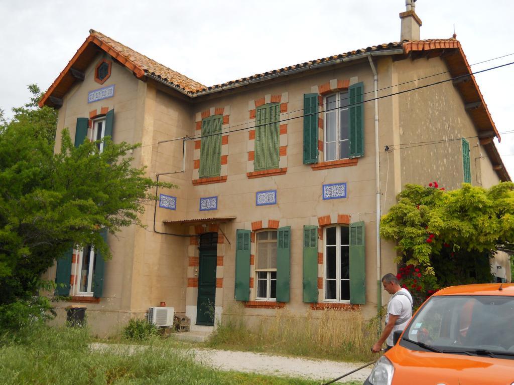 Particulier location Aubagne, maison, de 82m²