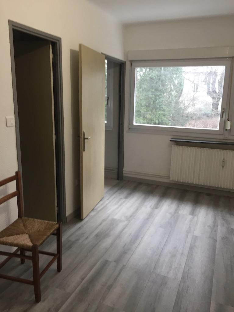 De particulier à particulier Malzéville, appartement studio, 19m²