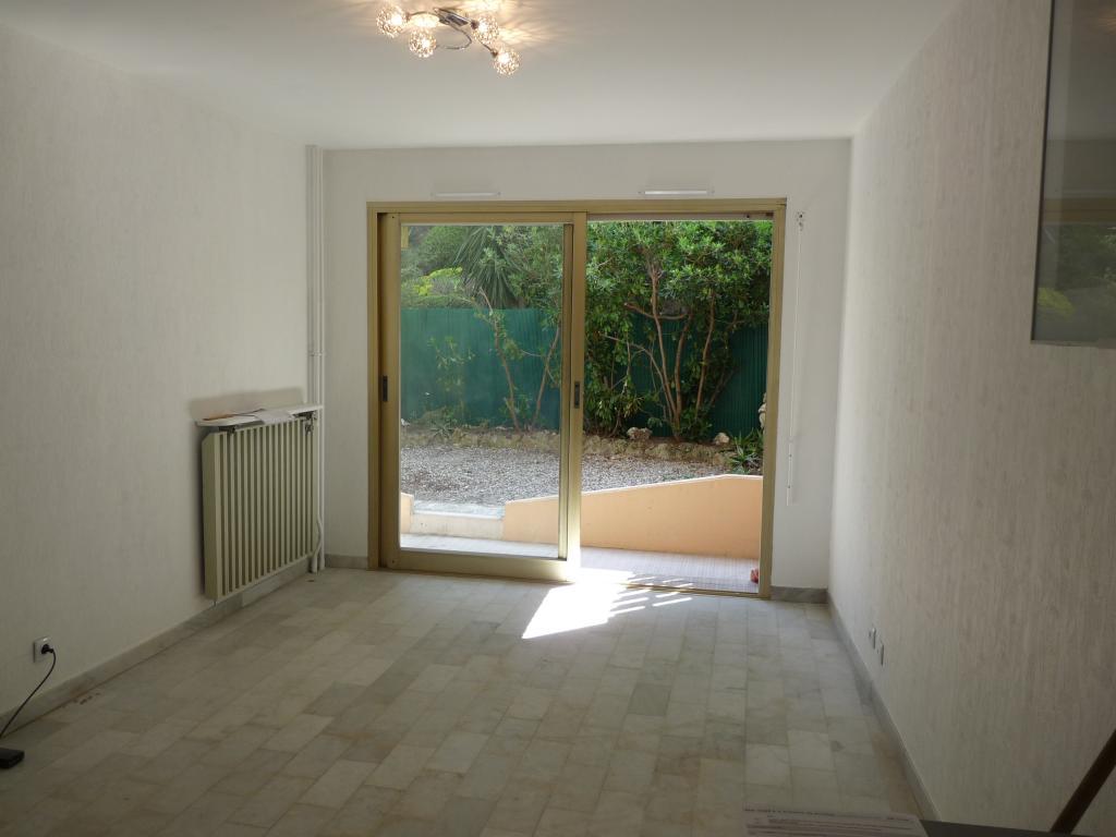Location appartement entre particulier Le Cannet, appartement de 33m²