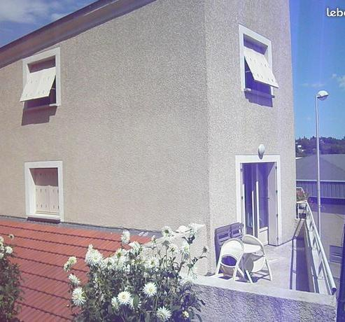 Location appartement T5 Annonay - Photo 1