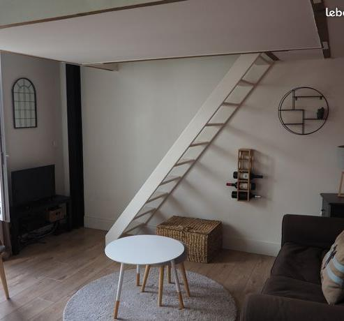 Particulier location Paris 07, studio, de 24m²