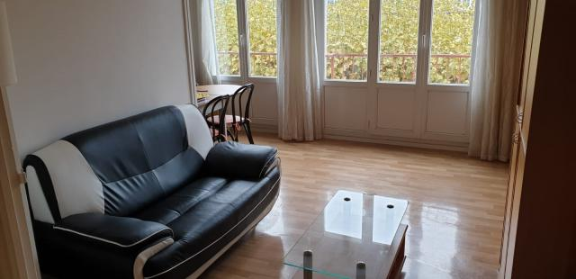Location appartement T3 Vitry sur Seine - Photo 2
