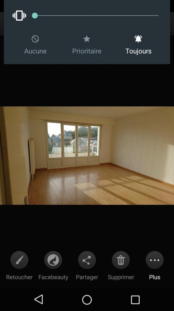 Location appartement entre particulier Mouilleron-le-Captif, de 52m² pour ce appartement