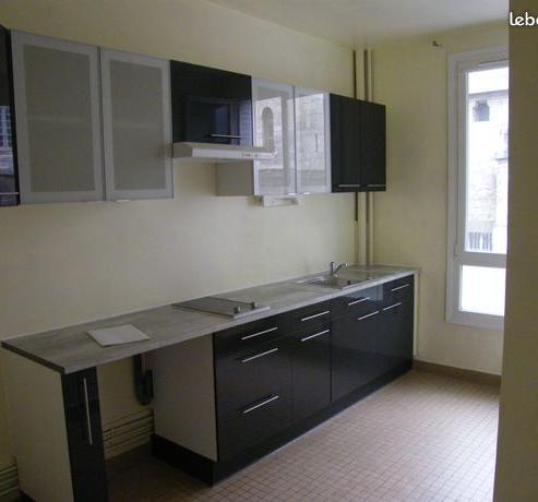 De particulier à particulier Allonne, appartement appartement de 63m²