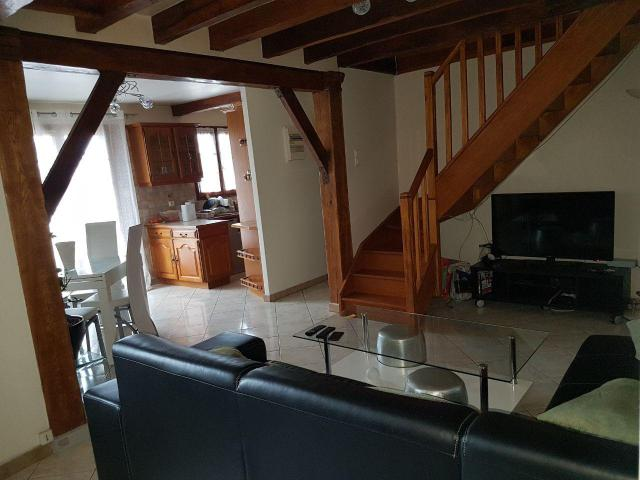 Location appartement T3 Viry Chatillon - Photo 3