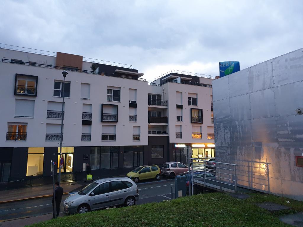 De particulier à particulier Vigneux-sur-Seine, appartement appartement, 61m²