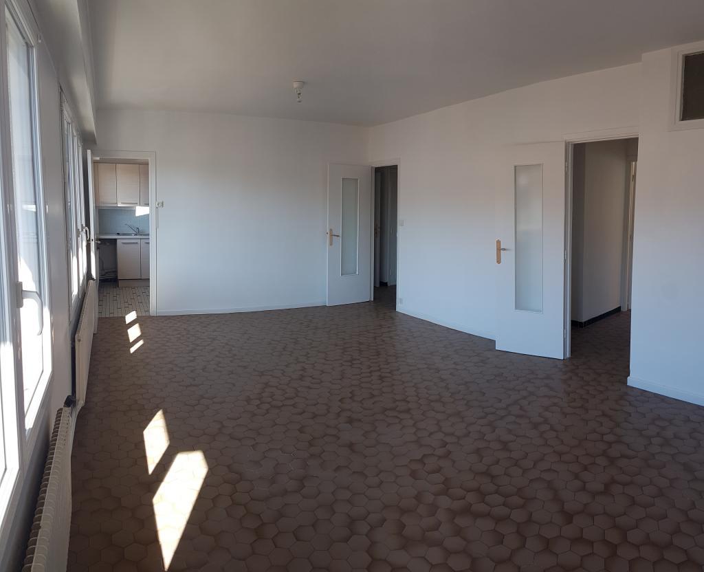 Location particulier à particulier, appartement, de 66m² à Dunkerque