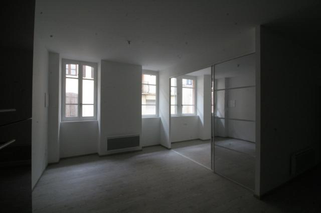 Location appartement T4 Pamiers - Photo 1